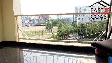 City Garden 12