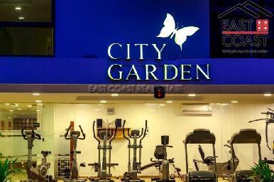 City Garden Pratumnak 12