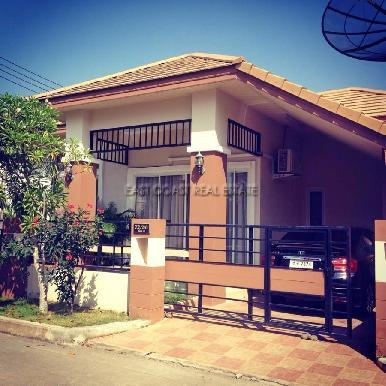 Classic Garden Home 1