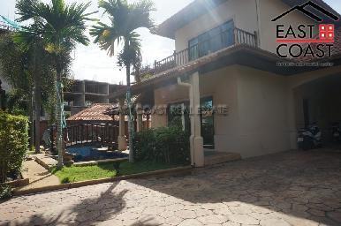 Cosy Beach Villa 3