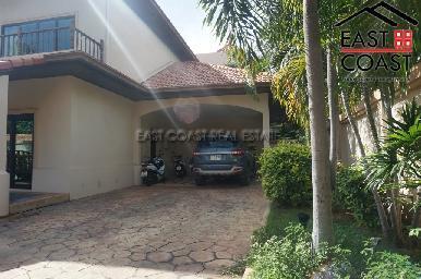 Cosy Beach Villa 4