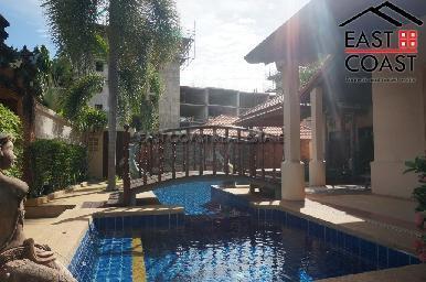 Cosy Beach Villa 6