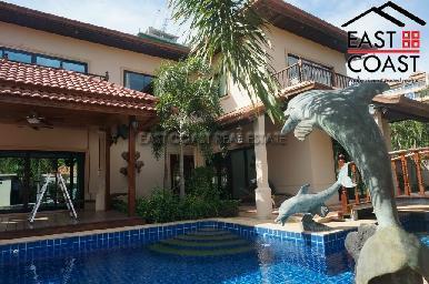 Cosy Beach Villa 1