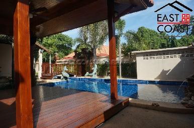 Cosy Beach Villa 7
