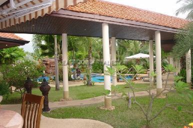 Foxlea Villa 7