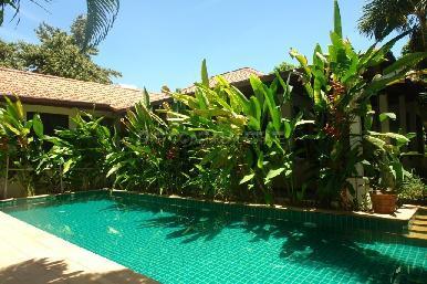 Garden Villa  2