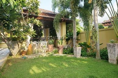 Grand Garden Home 14