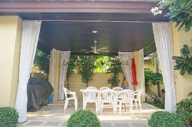 Grand Garden Home 12