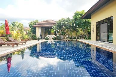 Grand Garden Home 9
