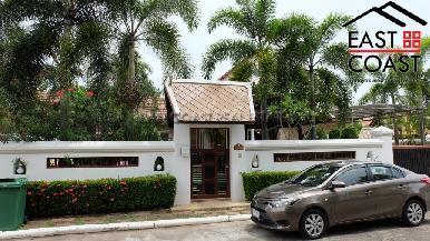 Green Residence Jomtien 3