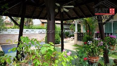 Green Residence Jomtien 4