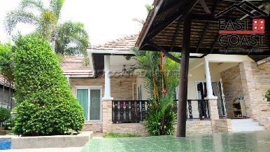 Green Residence Jomtien 2