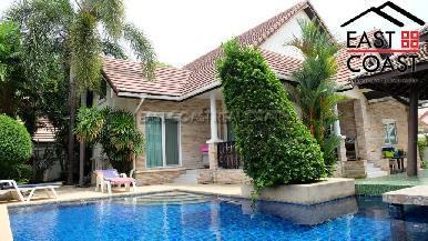 Green Residence Jomtien 1