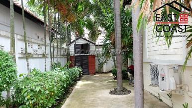 Green Residence Jomtien 22