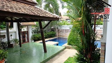 Green Residence Jomtien 5
