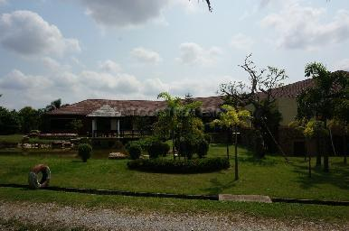 Huay Yai Manor House 6
