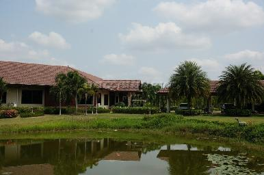 Huay Yai Manor House 5