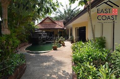 Huay Yai Pool House 1