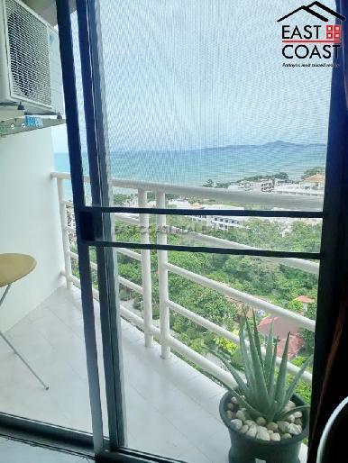 Jomtien Beach Condominium 6