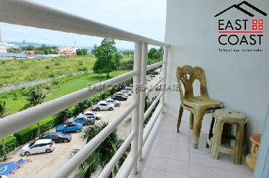 Jomtien Beach Condominium 16