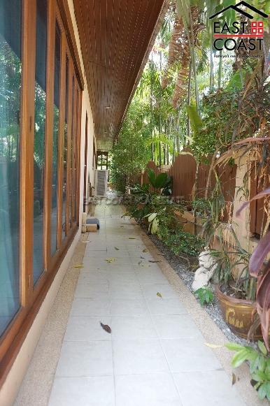 Jomtien Garden Home 32