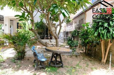 Jomtien Garden Villa 26