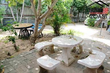Jomtien Garden Villa 27