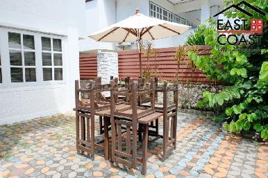 Jomtien Garden Villa 39