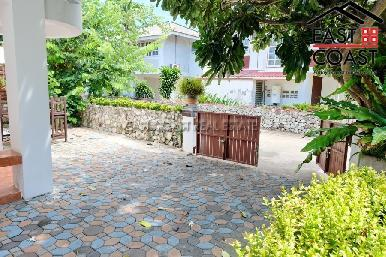 Jomtien Garden Villa 2