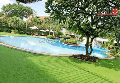 Jomtien Garden Villa 25