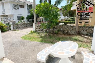 Jomtien Garden Villa 24