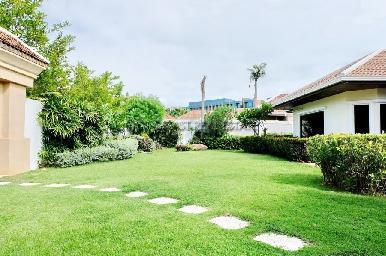 Jomtien Park Villas 26