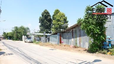 Jomtien Soi Wat Boon 9
