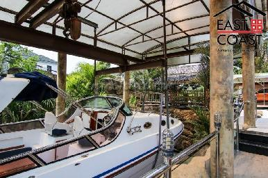 Jomtien Yacht Club 2