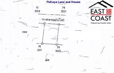 Land in Pattaya Land and House 1
