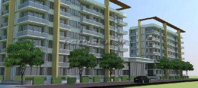 Land with building permits for condominium project 8