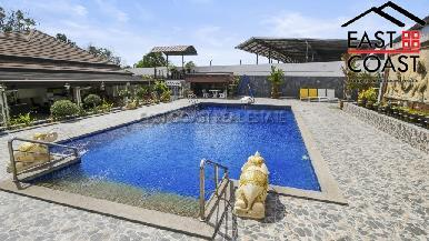 Luxury pool villa 2