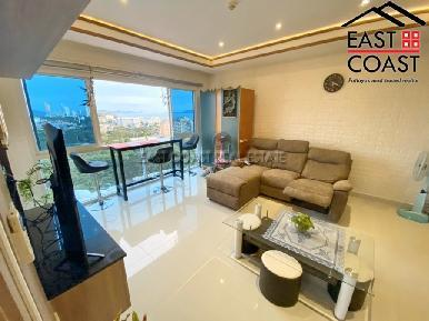 Nam Talay Sea view corner unit 5