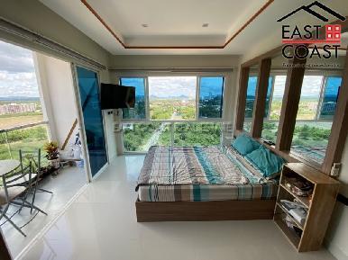 Nam Talay Sea view corner unit 2