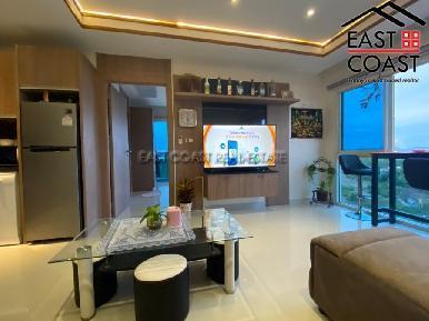 Nam Talay Sea view corner unit 4