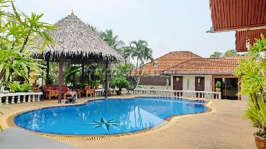 Nongplalai Pool Villa 2