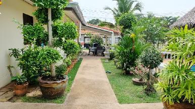 Nongplalai Pool Villa 32