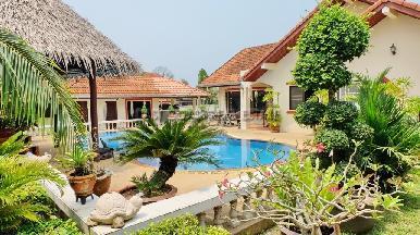 Nongplalai Pool Villa 54