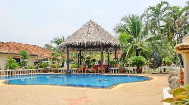 Nongplalai Pool Villa 55