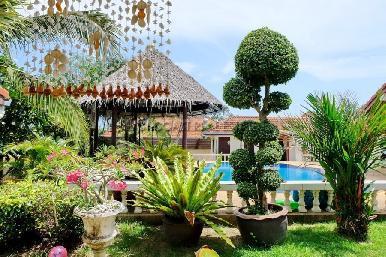 Nongplalai Pool Villa 36