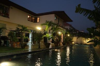 Paradise Villa 2 1