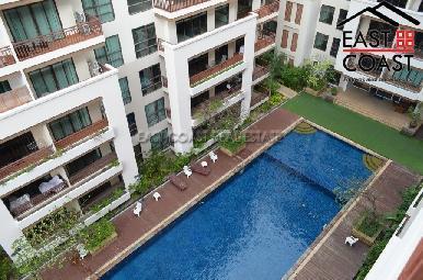 Pattaya City Resort 10