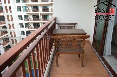 Pattaya City Resort 9