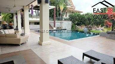 Pattaya Villa Grace 3