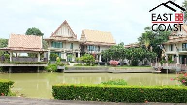 Pattaya Villa Grace 61